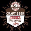 Stable Craft Brewing Winter Craft Beer Dinner Theatre Series