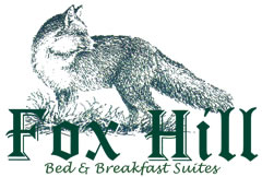 fox hill logo